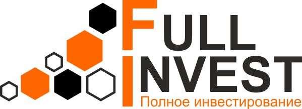 Логотип FULLINVEST