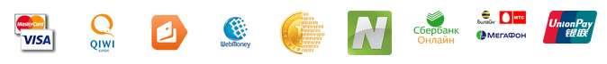 Способы пополнения счета компании Бинариум