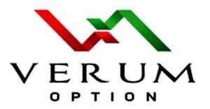 Брокер бинарных опционов Verum Option