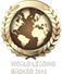 Награды компании Utrader
