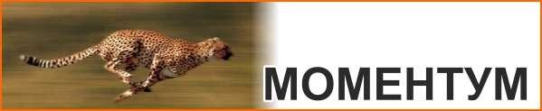 Моментум - Momentum