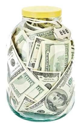 Деньги не выводятся