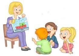 Период детского сада