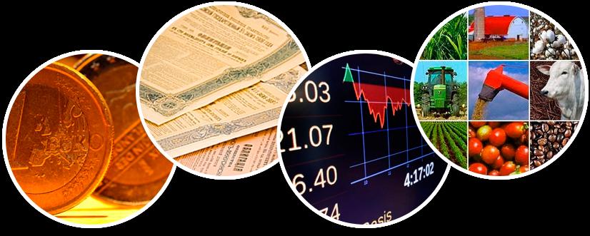 Активы для торговли бинарными опционами