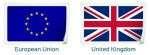 Валютная пара EUR / GBP в торговле бинарными опционами
