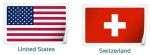 Валютная пара USD / CHF в торговле бинарными опционами