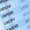 Кросс-курсы валют
