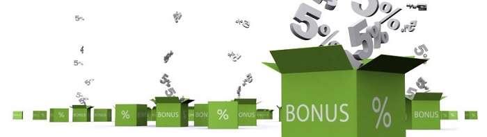 Акции и бонусы брокеров в торговле бинарными опционами