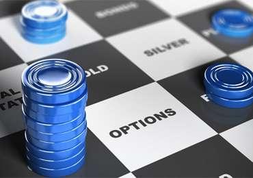 Ведение торгового процесса бинарными опционами.