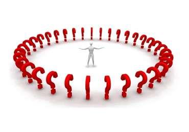 Частые вопросы относительно торговли бинарными опционами.