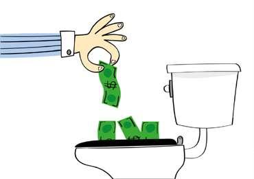 Как не потерять свои денежные средства в течении 3–х дней, торгуя бинарными опционами.