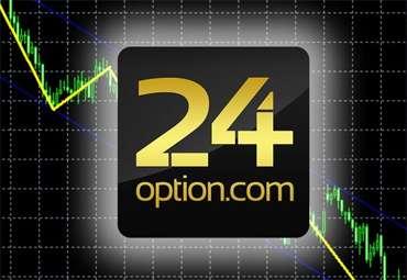 Прощаемся с компанией 24option в торговле бинарными опционами