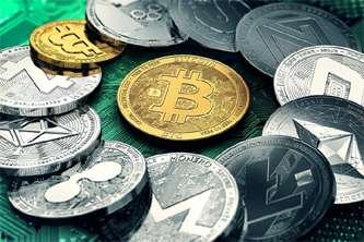 Как получить доход на криптовалюте, а также курсе Биткоина в торговле на Бинарных опционах.