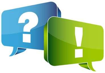 Самые часто задаваемые вопросы относительно бинарных опционов.