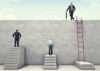 Особенности торговли бинарными опционами - «лестница»