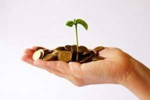 Где отыскать капитал для начала торговли бинарными опционами?