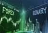 Бинарные опционы или Forex, что лучше? Торговля бинарными опционами в 2018 году.