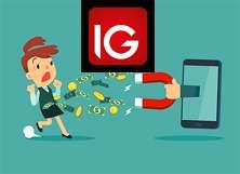Является ли IG Investingразводом или нет? Очередной лохотрон в области Бинарных опционов и Forex.