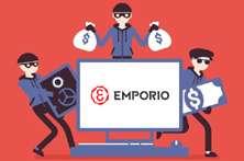 отзывы о брокере EMPORIO - очередной развод или нет?