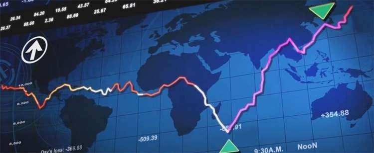 Анализ и влияние экономических новостей на Бинарные опционы.