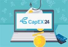 CAPEX24 - реальный заработок или очередной развод?