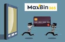 MaxBin365 - развод или возможность заработать? Это лохотрон!