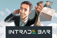 Intrade bar - что это? очередной развод или просто новый брокер бинарных опционов? Обзор и наше мнение.