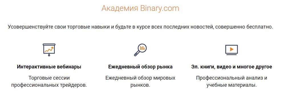 Binary.con - обзор и отзывы о старом-добром брокере бинарных опционов.