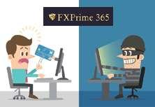 Настоящие отзывы о FXPrime365. Очередной развод и мошенник?