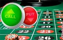Бинарные опционы – это серьезная торговля, а не игра в казино.