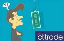 Ct-trade - отзывы о брокере. Очередной мошенник и лохотрон.