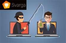 Отзывы и наше мнение. Svarga – очередной брокер-мошенник? Отзывы о Svarga.