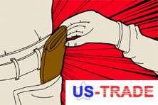 US Trade Cash новый игрок на рынке трейдинга или очередной лохотрон?