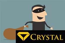 ProfitCrystal лохотрон или нет? Отзывы о брокере, наше мнение - развод.