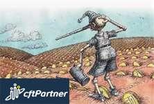 Еще один разоблачающий отзыв о CftPartner - Лжеброкер и лохотрон!