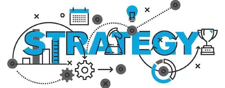 Стратегии, которые используются для прибыльной торговли на бинарных опционах.