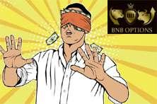 BNB Options: реальная информация о мошеннической схеме. Брокер-лохотронщик!