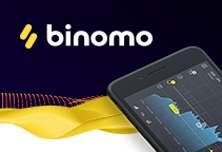 Что такое бинарные опционы. И причем тут брокер Биномо?