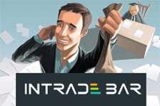 брокер опционов INTRADE.BAR - преимущества и отличия.