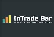 Выбираем брокера для торговли бинарными опционами - INTRADE BAR
