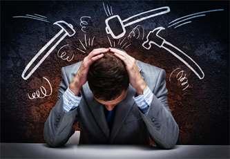 Торговля бинарными опционами – 5 ошибок трейдеров и как их избежать. Советы брокера Finmax.