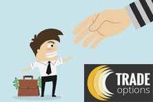 Обзор проекта Trade Option Net - очередной лохотронный брокер и развод.