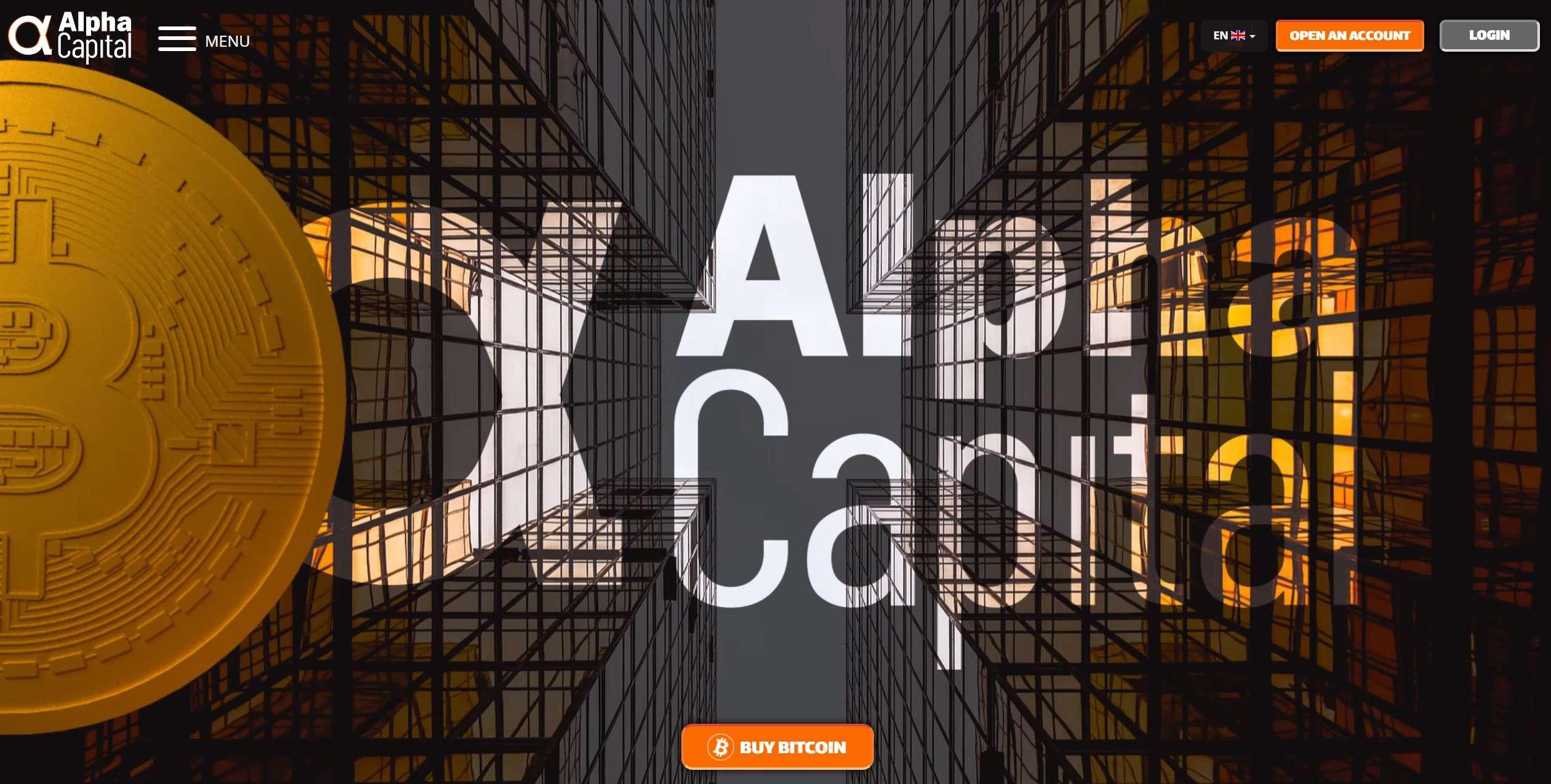 Отзывы о Alpha Capital - А не лохотрон ли это? наше мнение.