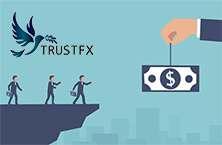 Отзывы о проекте TrustFx – псевдоброкер или нет?