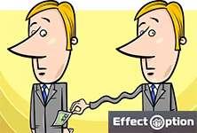Effect Option — осторожно, лохотрон! Развод в бинарных опционах!