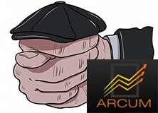 Обзор Arcum - обходим стороной лохотрон и лжеброкера!