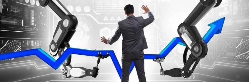 Автоматическая торговля: как пользоваться данной инновацией на бинарных опционах.