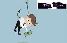 Бегите от этого лохотрона подальше - TheForex Cash