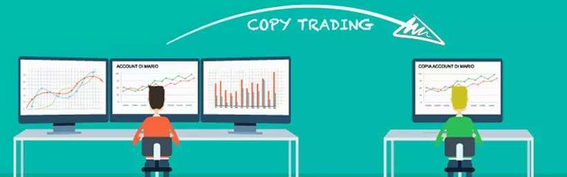Нюансы работы с Copy Trade - копирование сделок в социальном трейдинге.