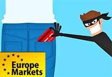 Псебдоброкер Обзор Europe Markets - очередной развод, что тут говорить...